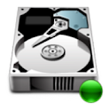 Free Disk Space Widget icon