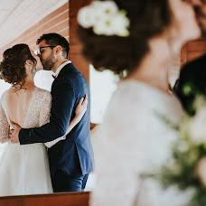 婚禮攝影師Szabolcs Locsmándi(locsmandisz)。30.04.2019的照片