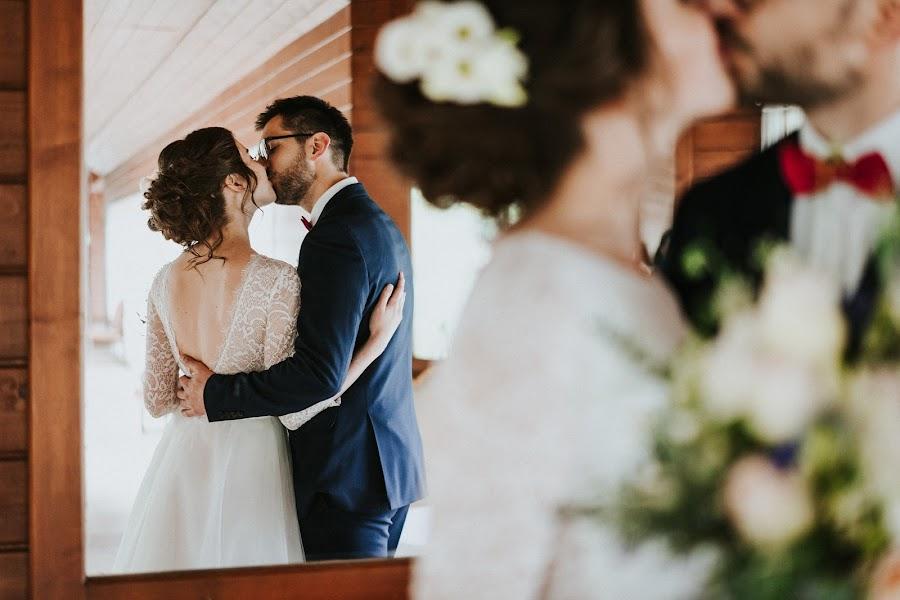 Wedding photographer Szabolcs Locsmándi (locsmandisz). Photo of 30.04.2019