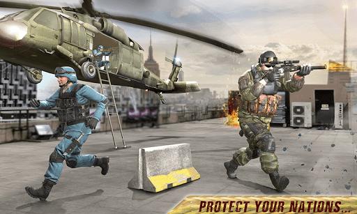 Freedom Forces Battle Shooting - Gun War 1.0.8 screenshots 20