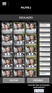 My Team - Atlético MG - náhled