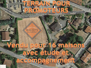 terrain à Lyon 1er (69)