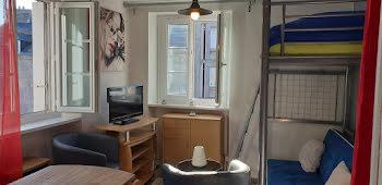 studio à Saint-Malo (35)