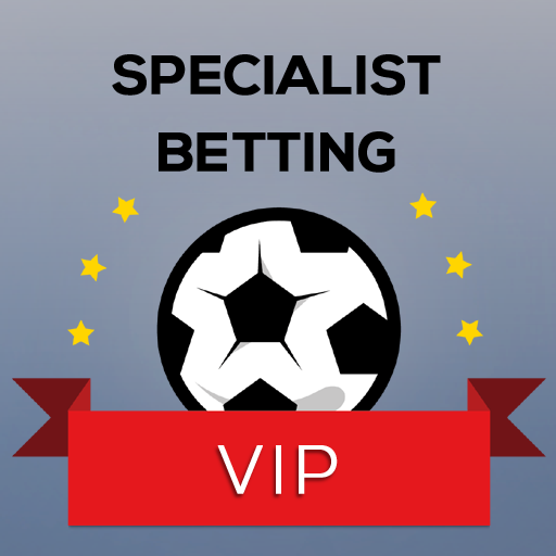 Specialist Betting Tips VIP
