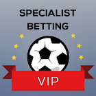 Specialist Betting Tips VIP icon