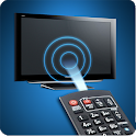 Remote for Panasonic TV icon