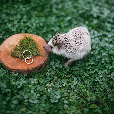 Wedding photographer Nastya Koreckaya (koretskaya). Photo of 18.01.2016