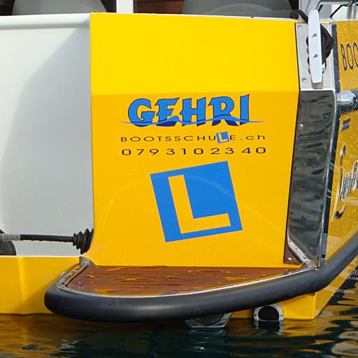 Gehri Bootsschule & Informatik avatar image