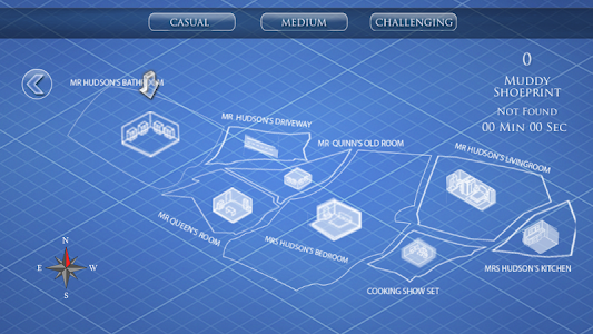 Mystery Case: The Gambler screenshot 1
