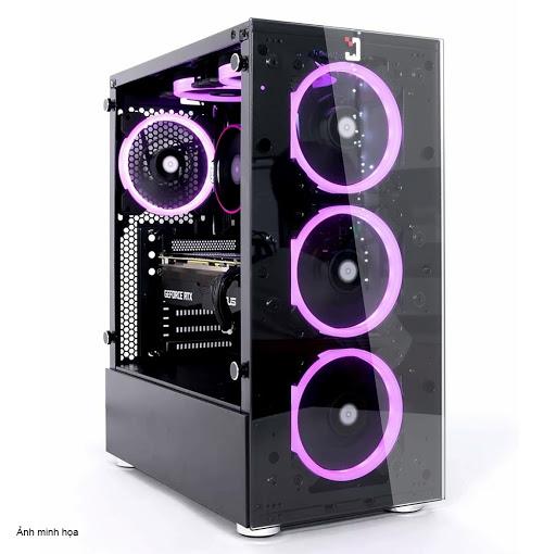 Thùng máy/ Case Jetek 9010