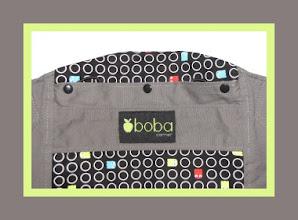 """Photo: """"GameBoy"""" customized Classic Boba"""