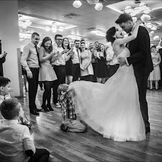Wedding photographer Jakub Gasek (gasek). Photo of 28.12.2016
