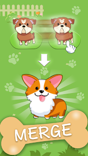PUPPY TOWN MOD APK DOWNLOAD FREE HACKED VERSION 1