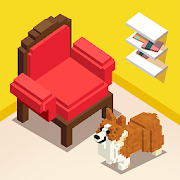 Animal House MOD APK 1.2.8 (Unlimited Money)