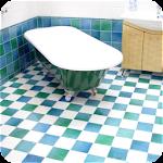 Bathroom Tile Ideas Icon