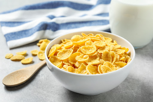 Were Cornflakes really invented to 'cure' masturbation?
