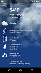 Weather XL PRO APK screenshot thumbnail 4