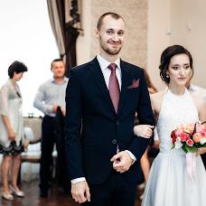Wedding photographer Stas Melnichenko (melnichenko). Photo of 19.08.2016