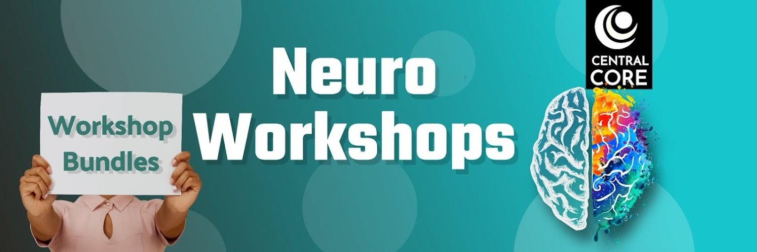 Neuro Workshops: July 2020 Bundle VIDEO Pack