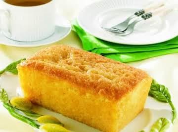 Lemon Tea Loaves
