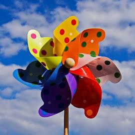 by Estislav Ploshtakov - Artistic Objects Toys