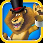 Madagascar -- Join the Circus! Icon