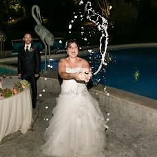 Wedding photographer Matteo Zannoni (matteozannoni). Photo of 04.11.2018