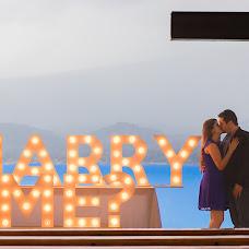 Wedding photographer Alonso Kenriquez (Alonsok). Photo of 28.08.2018