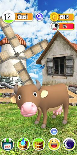 Cow Farm 1.7.4 de.gamequotes.net 1