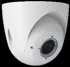 Photo: Mobotix PTMount for S15 camera sensors.