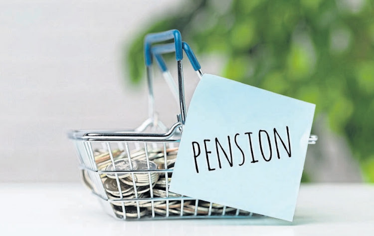 Catalytic: Pension funds can ignite economic development, and it is estimated that Africa has a $29bn unutilised pool of pension fund capital. Picture: 123RF