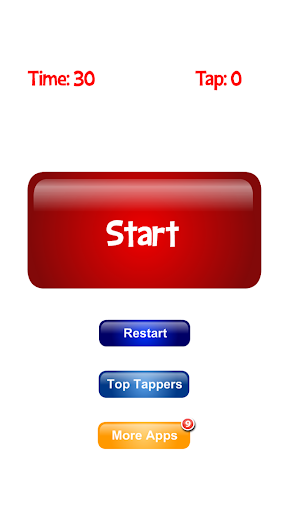 Speed Tapping - Tap Fast