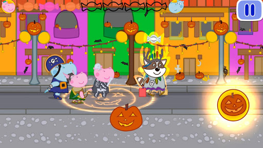 Foto do Halloween: Candy Hunter