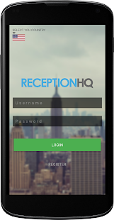ReceptionHQ Answering Service- screenshot thumbnail
