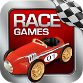 Racing Games Pack