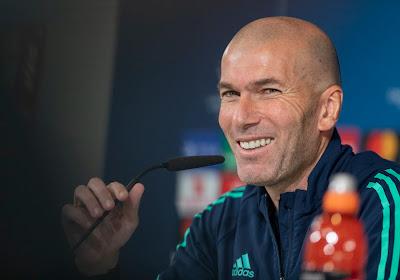 Zidane blaast warm en koud tegelijkertijd over blessure Hazard