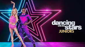 Dancing With the Stars: Juniors thumbnail