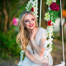 Wedding photographer Elena Shvayko (magicphotoby). Photo of 24.08.2016