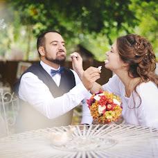 Wedding photographer Tatyana Zakharenkova (tatka89). Photo of 04.11.2014