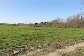 terrain à Lagraulet-du-Gers (32)