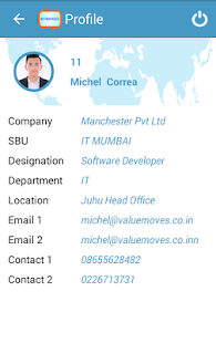 RENT AN HR PROCESS - HRMS- screenshot thumbnail