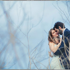 Wedding photographer Roman Balashov (Romanbala). Photo of 24.11.2012