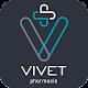 Pharmacie Vivet (app)