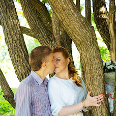 Wedding photographer Olesya Boynichenko (fotoOlesya). Photo of 23.06.2015