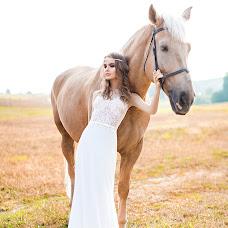 Wedding photographer Alina Pavlinina (pavlinina). Photo of 31.03.2016