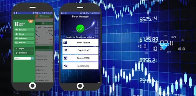 Forex Manager Pro