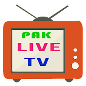 Pak Live Tv: Live TV, News & Sports Android APK Download Free By Abasin Soft Lab