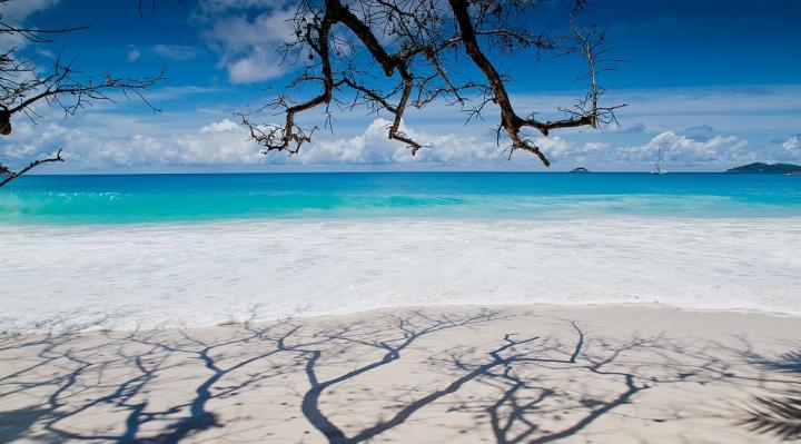 Anse Lazio  Seychelles di Gillio