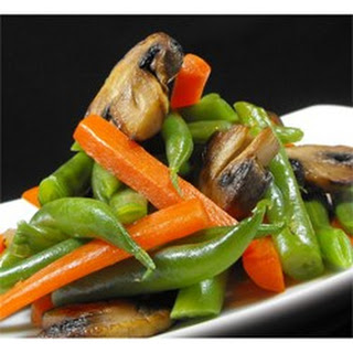 Green Bean And Carrot Medley Recipes