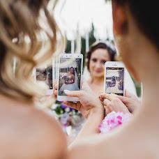 Wedding photographer Yuliya Zhnyakina (juliez). Photo of 04.10.2015